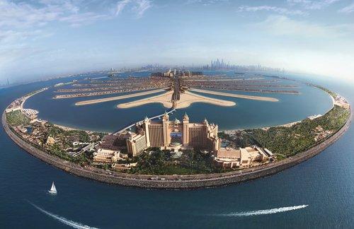 Горящий тур в Atlantis The Palm 5☆ ОАЭ, Дубай