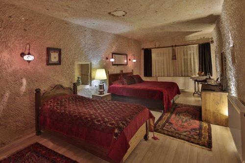 Тур в Turkish Cave House 3☆ Турция, Каппадокия
