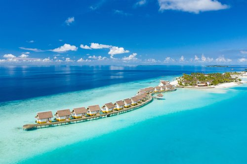 Горящий тур в SAii Lagoon Maldives, Curio Collection by Hilton 4☆ Мальдивы, Южный Мале Атолл
