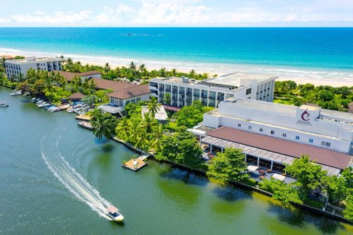 Тур в Centara Ceysands Resort & Spa Sri Lanka 5☆ Шрі-Ланка, Бентота