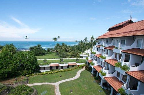 Тур в Taj Bentota Resort & Spa 5☆ Шри-Ланка, Бентота