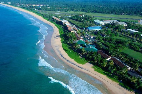 Тур в Koggala Beach Hotel 3☆ Шри-Ланка, Коггала