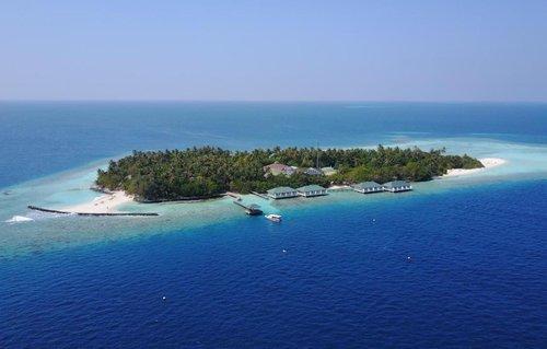 Тур в Embudu Village 3☆ Мальдіви, Південний Мале Атол