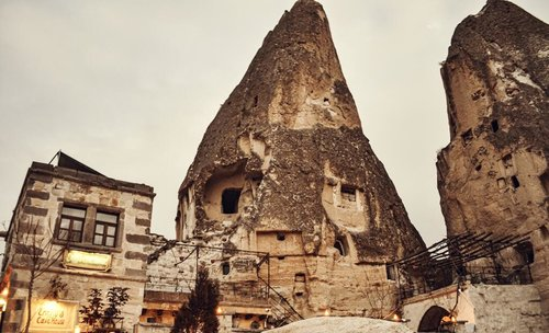 Горящий тур в Emilys Cave House 3☆ Турция, Каппадокия