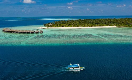 Горящий тур в Filitheyo Island Resort 4☆ Мальдивы, Фаафи Атолл