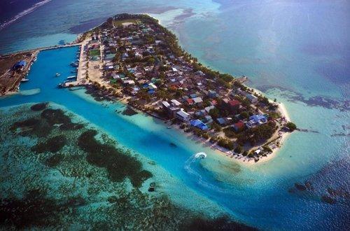 Тур в Ohana Maldives 4☆ Мальдивы, Северный Мале Атолл