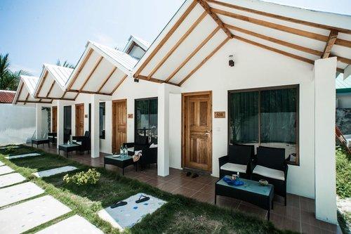 Тур в Holiday Cottage 3☆ Мальдивы, Ари (Алифу) Атолл