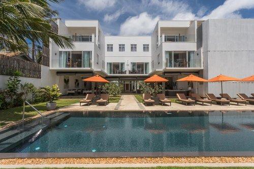 Тур в KK Beach Hotel 5☆ Шри-Ланка, Коггала