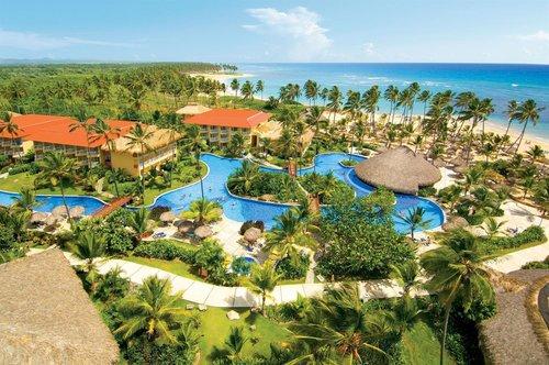 Горящий тур в Dreams Punta Cana Resort & Spa 5☆ Доминикана, Уверо-Альто