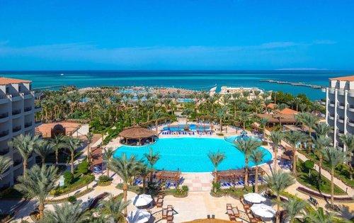 Тур в Hawaii Le Jardin Aqua Park 5☆ Єгипет, Хургада