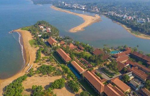Тур в Anantara Kalutara Resort 5☆ Шри-Ланка, Калутара