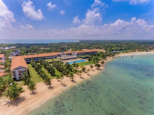 Тур в Amaya Beach Passikudah 5☆ Шри-Ланка, Пасикуда