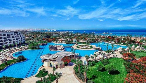 Тур в Steigenberger Al Dau Beach 5☆ Египет, Хургада