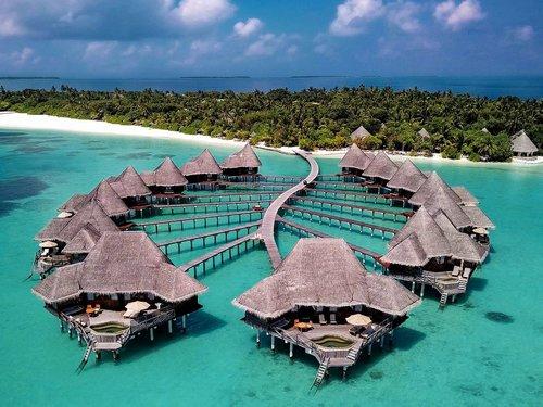 Тур в Coco Palm Dhuni Kolhu 5☆ Мальдивы, Баа Атолл