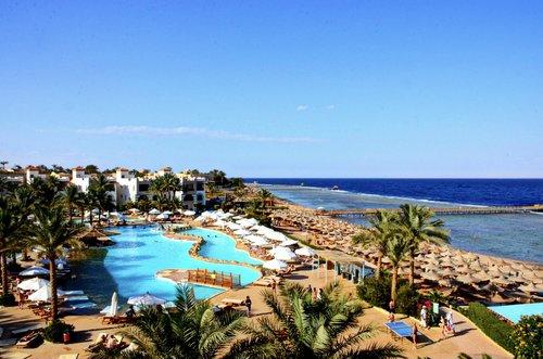 Тур в Rehana Royal Beach Resort & Spa 5☆ Єгипет, Шарм-ель-Шейх