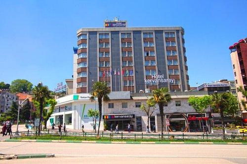 Горящий тур в Kervansaray City Hotel 3☆ Турция, Бурса