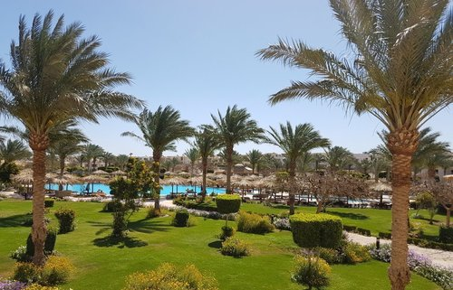 Тур в Long Beach Resort Hurghada 4☆ Єгипет, Хургада