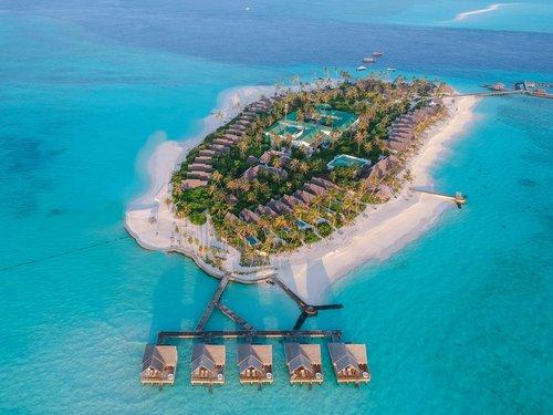 Тур в Fushifaru Maldives 5☆ Мальдивы, Лхавияни Атолл