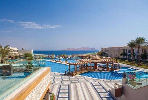 Тур в Sunrise Arabian Beach Resort 5☆ Єгипет, Шарм-ель-Шейх