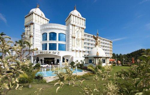 Тур в Oz Hotels Sui Resort 5☆ Туреччина, Аланія