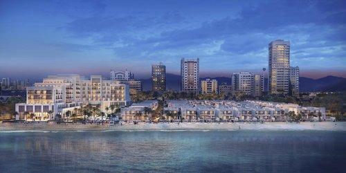 Тур в Palace Fujairah Beach Resort 5☆ ОАЕ, Фуджейра