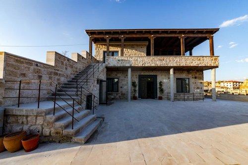 Тур в Argeus View Cave House 3☆ Турция, Каппадокия