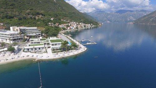 Тур в Blue Kotor Bay Premium Spa Resort 5☆ Чорногорія, Котор