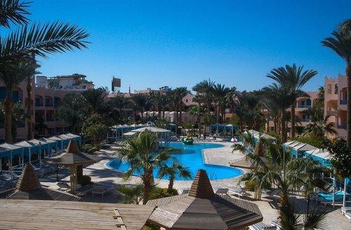 Тур в Le Pacha Resort 4☆ Єгипет, Хургада