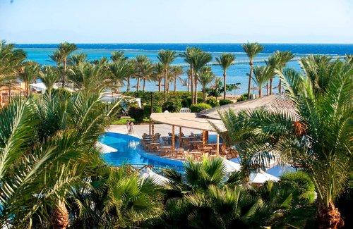 Тур в Amwaj Oyoun Resort & Spa 5☆ Єгипет, Шарм-ель-Шейх