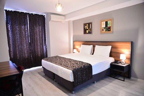 Тур в Privado Hotels 3☆ Турция, Анталия
